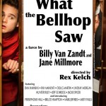 Poster for What The Bellhop Saw