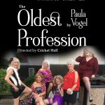 The Oldest Profession poster