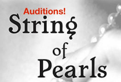 String of Pearls auditions